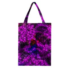 Artistic Cubes 2 Classic Tote Bags