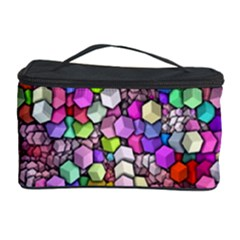 Artistic Cubes 3 Cosmetic Storage Cases