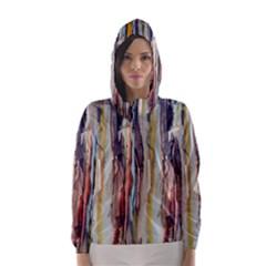 Image Hooded Wind Breaker (women)