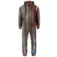 Summer Grays Hooded Jumpsuit (Men)