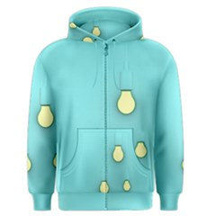 Bright Ideas Men s Zipper Hoodies