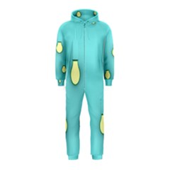 Bright Ideas Hooded Jumpsuit (kids)