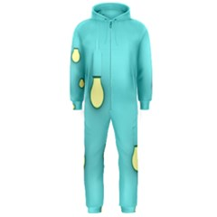 Bright Ideas Hooded Jumpsuit (Men)