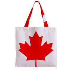 Style 1 Zipper Grocery Tote Bags