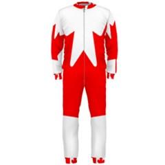 Style 1 OnePiece Jumpsuit (Men)