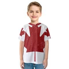 Style 3 Kid s Sport Mesh Tees