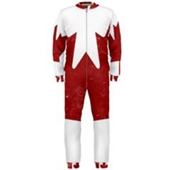 Style 3 Onepiece Jumpsuit (men)