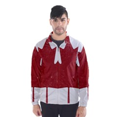 Style 3 Wind Breaker (men)