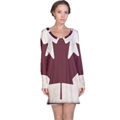 Style 4 Long Sleeve Nightdresses
