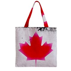 Style 5 Zipper Grocery Tote Bags