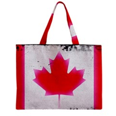 Style 5 Zipper Tiny Tote Bags