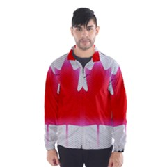 Style 5 Wind Breaker (Men)