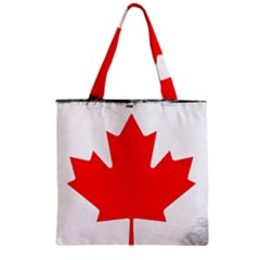 Style 6 Zipper Grocery Tote Bags