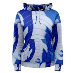 Geo Fun 14 Women s Pullover Hoodies