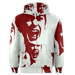 Psycho Men s Zipper Hoodies