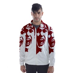 Psycho Wind Breaker (Men)