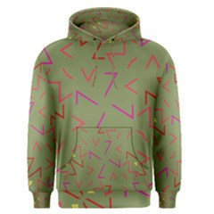Angles Men s Pullover Hoodie