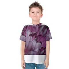 Purple! Kid s Cotton Tee