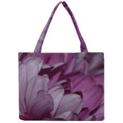 Purple! Tiny Tote Bags