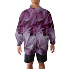 Purple! Wind Breaker (Kids)