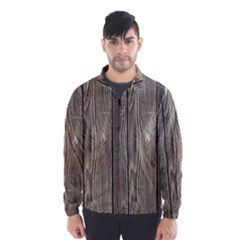 WOOD FENCE Wind Breaker (Men)