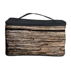WEATHERED WOOD Cosmetic Storage Cases