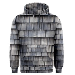 WEATHERED SHINGLE Men s Pullover Hoodies