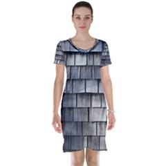 Short Sleeve Nightdress