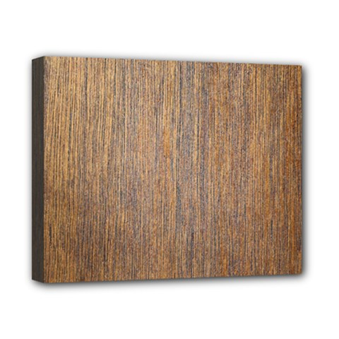 Walnut Canvas 10  X 8