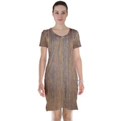 Short Sleeve Nightdress
