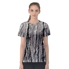 TREE BARK Women s Sport Mesh Tees