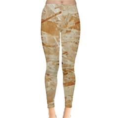 OSB PLYWOOD Women s Leggings