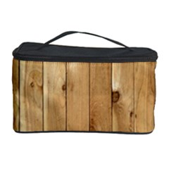 LIGHT WOOD FENCE Cosmetic Storage Cases
