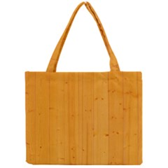 Honey Maple Tiny Tote Bags