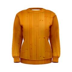HONEY MAPLE Women s Sweatshirts