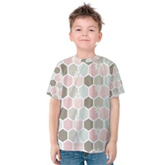 Spring Bee Kid s Cotton Tee