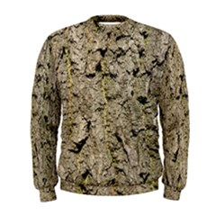 GREY TREE BARK Men s Sweatshirts