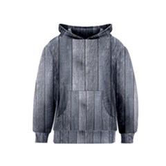 GREY FENCE Kid s Pullover Hoodies