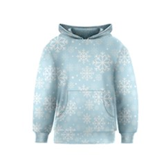 Frosty Kid s Pullover Hoodies