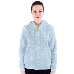 Frosty Women s Zipper Hoodies