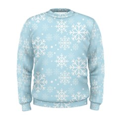 Frosty Men s Sweatshirts