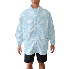 Frosty Wind Breaker (kids)