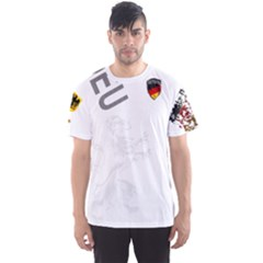 Germany Deutschland Euro/Europe/World Cup Soccer Cycling Football Jersey