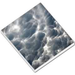 Storm Clouds 2 Small Memo Pads
