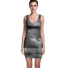 STORM CLOUDS 1 Bodycon Dresses