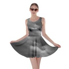STORM CLOUDS 1 Skater Dresses