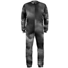 STORM CLOUDS 1 OnePiece Jumpsuit (Men)