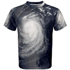 HURRICANE IRENE Men s Cotton Tees