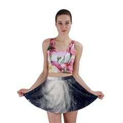 HURRICANE IRENE Mini Skirts