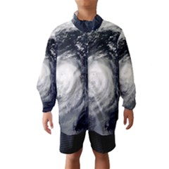 Hurricane Irene Wind Breaker (kids)